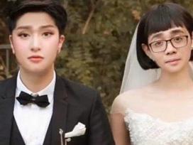 Khổ thân Bùi Anh Tuấn: Bị chế ảnh cô dâu thiểu năng xấu đến mức chẳng ai dám ngỏ lời 'cưới nhau đi'