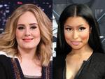 Cận cảnh quá trình sáng tạo mẫu váy hở ngực của Nicki Minaj-1