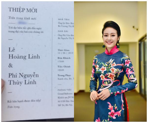 MC đình đám chương trình Giọng hát Việt chuẩn bị theo chồng bỏ cuộc chơi, danh tính chú rể khiến nhiều người bất ngờ-1