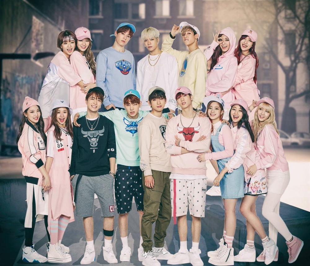 JYP thay đổi lệnh cấm hẹn hò, ngay cả GOT7 cũng chưa đủ điều kiện vượt qua?-3