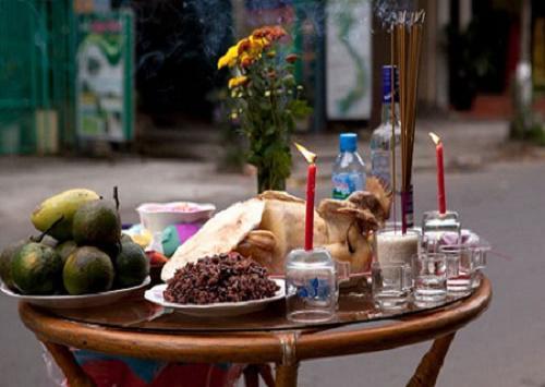 Cúng Tết Đoan Ngọ 5/5 Âm lịch vào giờ nào là chuẩn nhất?-1