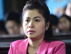Cục Thi hành án Dân sự TP. HCM 'bất lực' với bà Lê Hoàng Diệp Thảo