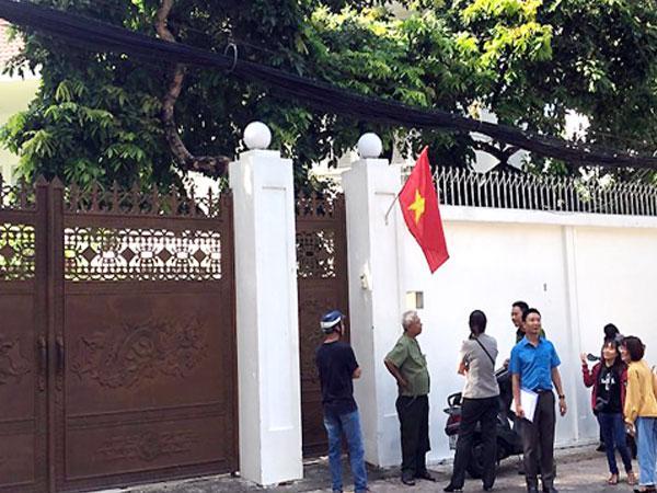Cục Thi hành án Dân sự TP. HCM bất lực với bà Lê Hoàng Diệp Thảo-1