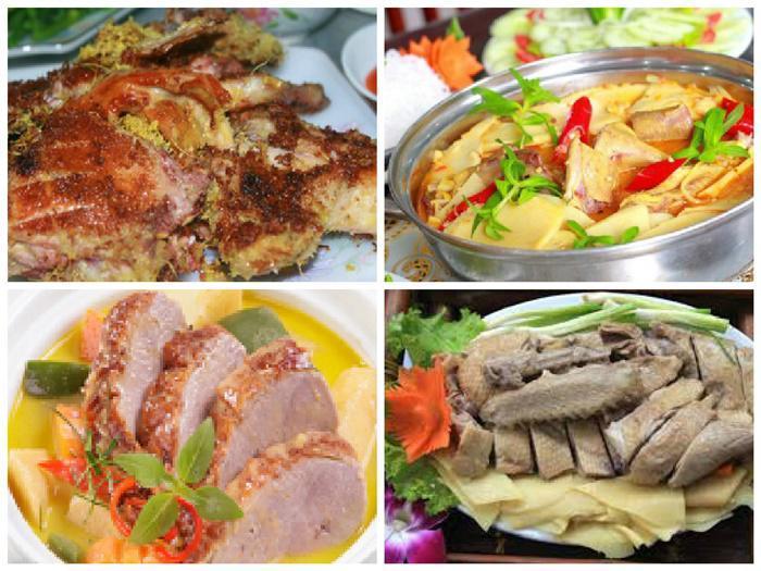 Những món ăn không thể thiếu trong ngày Tết Đoan Ngọ-3