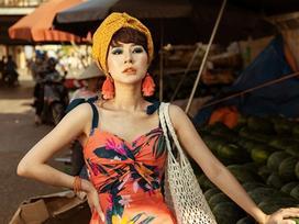 Tình địch của Thu Quỳnh trong 'Về Nhà Đi Con' hóa ra là Hoa hậu vừa xinh đẹp vừa tài giỏi