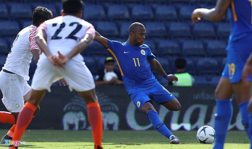 Curacao - đối thủ của tuyển Việt Nam ở chung kết mạnh cỡ nào?-2