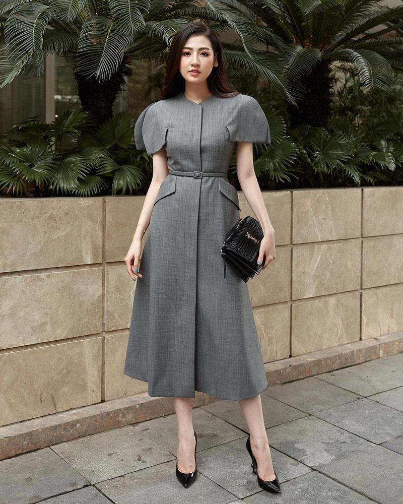 HHen Niê giản dị hết cỡ với đồ ngủ, dép tổ ong - Hiền Thục khoe street style trẻ trung như U20-7
