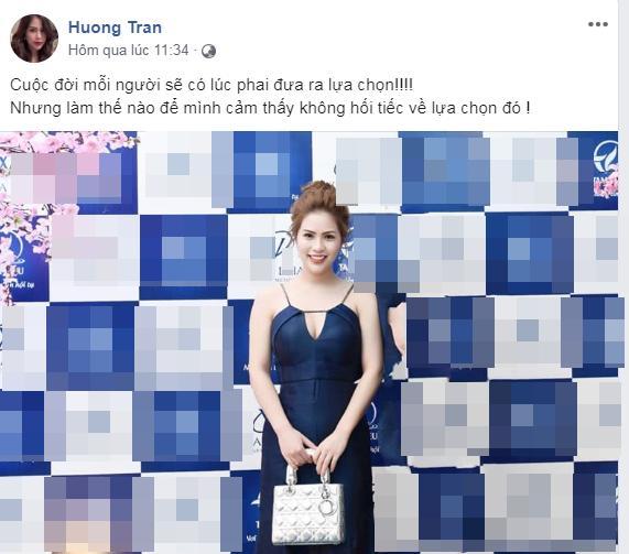 Giữa nghi án ly hôn ồn ào, diễn viên Việt Anh vui vẻ ăn uống cùng bồ nhí Thanh Bi-2