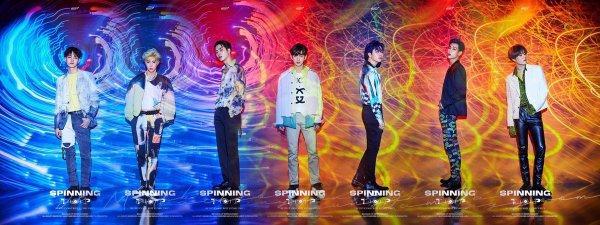 Gaon vừa trao giấy khen cho 6 nghệ sĩ mới, trong đó thành tích của BTS là hoành tráng hơn cả-3