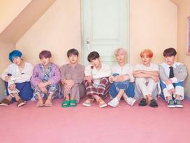 Gaon vừa trao 'giấy khen' cho 6 nghệ sĩ mới, trong đó thành tích của BTS là hoành tráng hơn cả