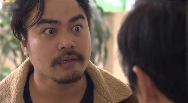 Ông Sơn trách mắng Huệ vì nghĩ con gái lăng loàn trong tập 40 Về Nhà Đi Con-3