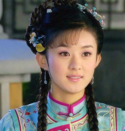 3 phim truyền hình bị chê dở nhất của Triệu Lệ Dĩnh-3