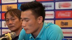 Lỡ hẹn với King's Cup, Bùi Tiến Dũng bất ngờ được giao trọng trách cực ảnh hưởng đến đội tuyển U23 Việt Nam