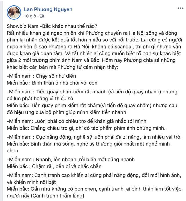 Nàng dâu order Lan Phương chia sẻ bí quyết sống sót mọi hoàn cảnh trong showbiz Việt-3