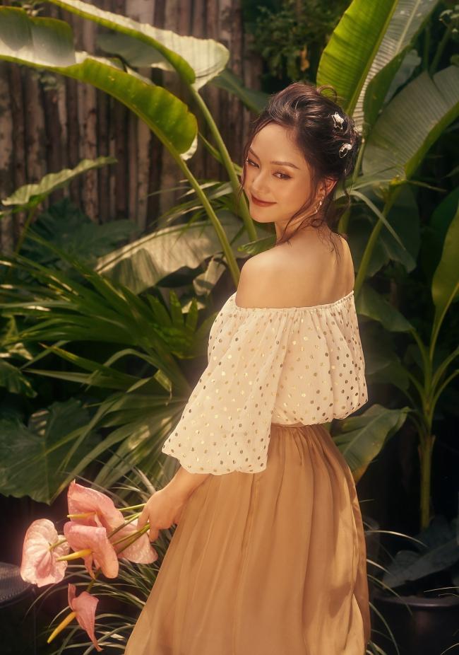 Nàng dâu order Lan Phương chia sẻ bí quyết sống sót mọi hoàn cảnh trong showbiz Việt-4