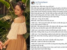 'Nàng dâu order' Lan Phương chia sẻ bí quyết 'sống sót mọi hoàn cảnh' trong showbiz Việt