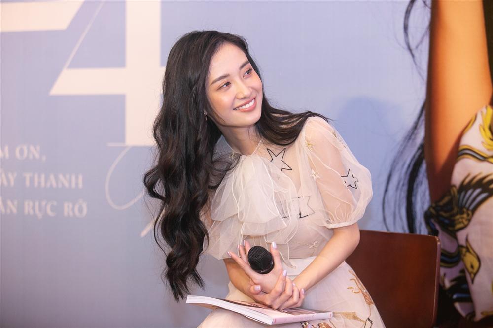 Jun Vũ nói gì khi bị chê là chỉ đẹp và chưa có gì đột phá?-2