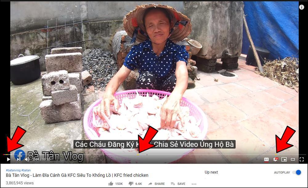 Bà Tân Vlog bắt đầu được bật chức năng kiếm tiền YouTube, dân mạng thắc mắc mỗi tháng tiền thu về nhiều tới mức nào?-2