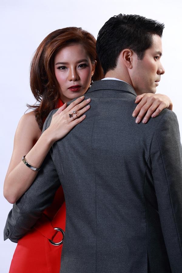 Mặc kệ đúng sai, quý cô cực phẩm Thái Lan bất chấp làm người thứ 3-3