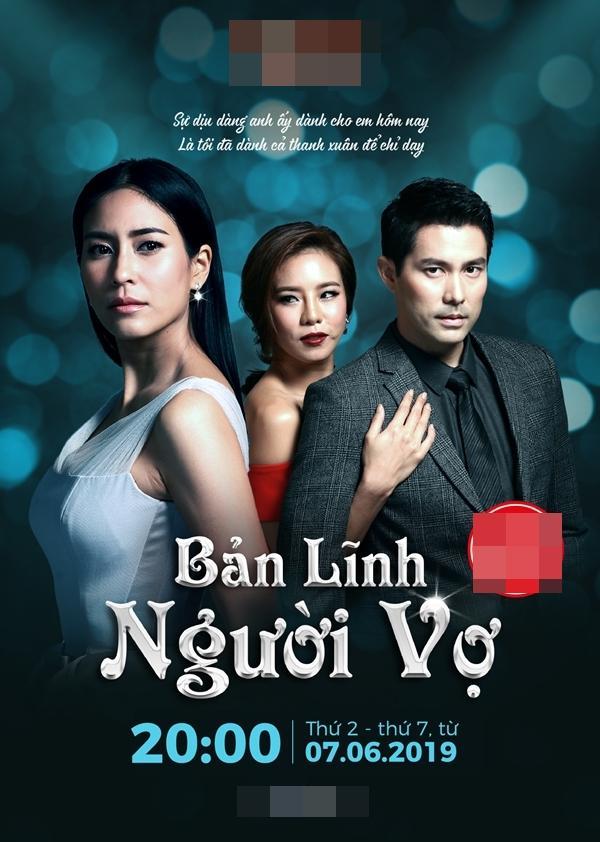 Mặc kệ đúng sai, quý cô cực phẩm Thái Lan bất chấp làm người thứ 3-4