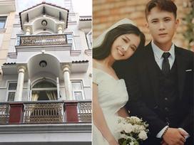 Rao bán nhà để phục vụ kinh doanh, em gái Nhã Phương gây choáng váng khi tiết lộ từng ngóc ngách trong căn hộ 7 tỷ