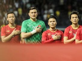 Chơi cho CLB Thái Lan nhưng Đặng Văn Lâm lại có phản ứng bất ngờ khi đội tuyển Việt Nam giành chiến thắng