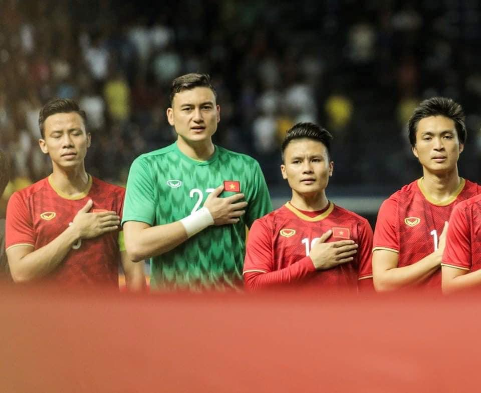 Chơi cho CLB Thái Lan nhưng Đặng Văn Lâm lại có phản ứng bất ngờ khi đội tuyển Việt Nam giành chiến thắng-1