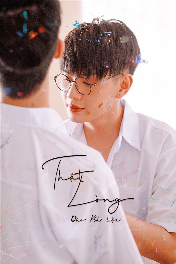 Hết mượn nhạc Châu Kiệt Luân, MV sặc mùi đam mỹ của Đào Bá Lộc lại bị tố đạo nhái OST Anime Hóa giải lời nguyền-1