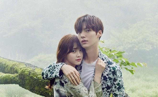 Nàng cỏ Goo Hye Sun tăng cân thấy rõ, liên tục lấy tay che vòng bụng to tướng-10