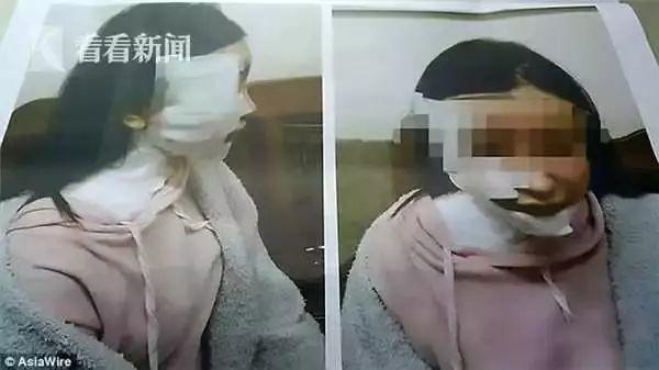 Cô gái bị người đàn ông ngồi cạnh hắt cả nồi lẩu vào mặt chỉ vì lý do nhỏ nhặt này-3