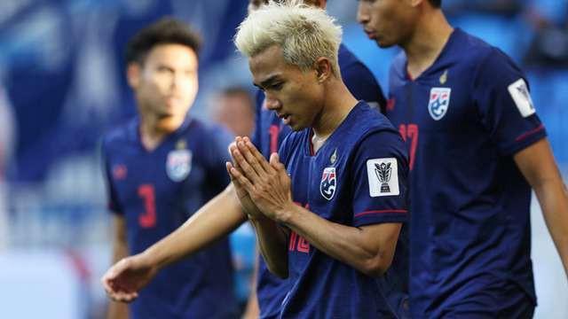 Messi Thái Lan lên tiếng xin lỗi bằng tiếng Việt sau phát ngôn gây sốc về việc cổ vũ đồng đội vả Đoàn Văn Hậu-3