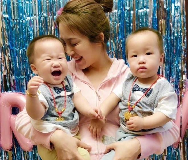 Sao nữ Trung Quốc bị tố cố mang bầu để ép đại gia cưới-2