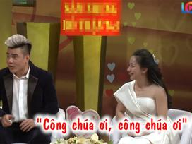 'Thánh Livestream' Lê Dương Bảo Lâm đưa vợ xinh như mộng lên 'Vợ chồng son', đập tan tin đồng bóng