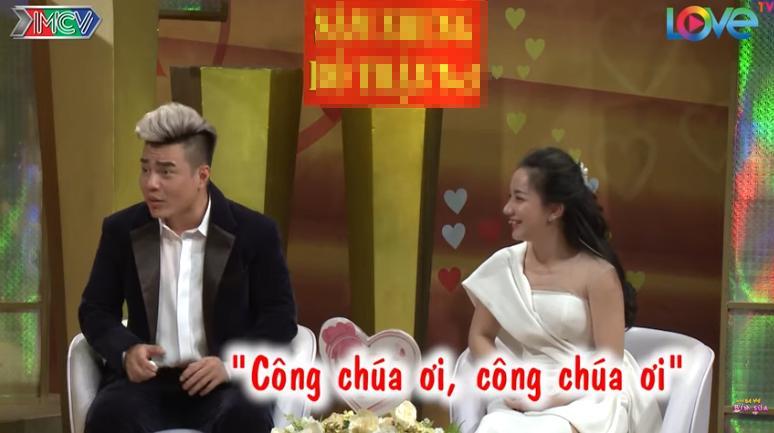 Thánh Livestream Lê Dương Bảo Lâm đưa vợ xinh như mộng lên Vợ chồng son, đập tan tin đồng bóng-3