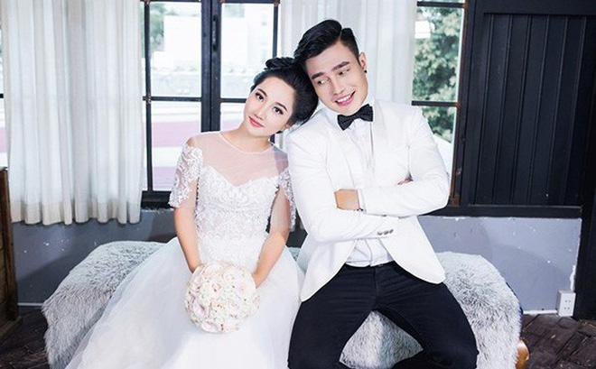 Thánh Livestream Lê Dương Bảo Lâm đưa vợ xinh như mộng lên Vợ chồng son, đập tan tin đồng bóng-4