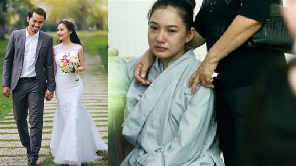 Vợ cố người mẫu Duy Nhân sống ngày càng mạnh mẽ, dám đương đầu thị phi sau 4 năm chồng qua đời-1