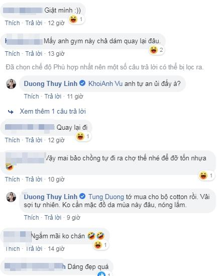 Nữ MC thời tiết nổi tiếng VTC gây xôn xao khi chia sẻ ảnh người đàn ông trần truồng để hưởng ứng Ngày môi trường-3