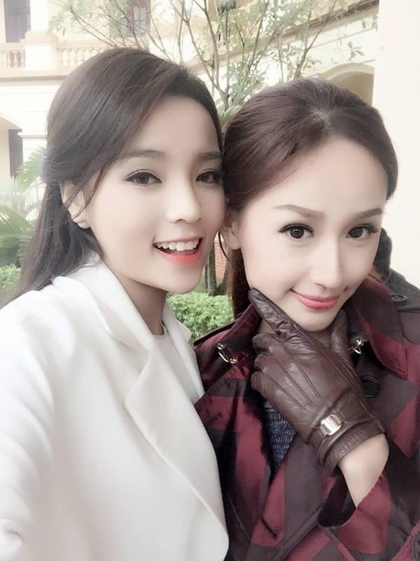 Chị Đại Mai Phương Thúy nhận xét 8 hoa hậu hot nhất Việt Nam: Tiểu Vy đẹp nhất, Kỳ Duyên lạ nhất, HHen Niê có EQ cực cao...-4