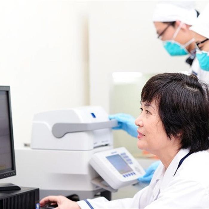 Ba lần thất vọng của anh Tây ở phòng xét nghiệm ADN Hà Nội-2