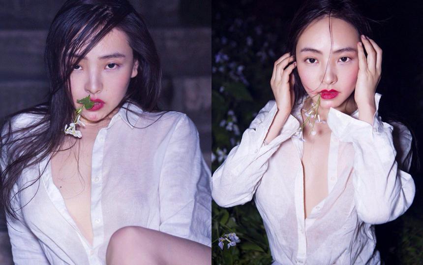 Sao nữ Trung Quốc đổi đời sau vai gái điếm cuồng dâm ở phim 18+-3
