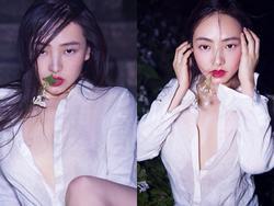 Sao nữ Trung Quốc đổi đời sau vai gái điếm cuồng dâm ở phim 18+