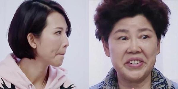 Đại hoa đán TVB bị mẹ chồng chỉ trích ngay trên truyền hình-2