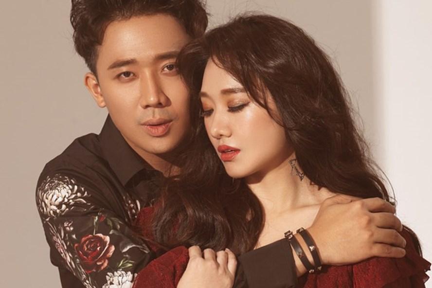 Tưởng lấy chồng sẽ xuề xòa xấu xí, nào ngờ Nhã Phương - Hari Won - Khánh Thi còn đẹp và sành điệu hơn xưa gấp bội phần-7