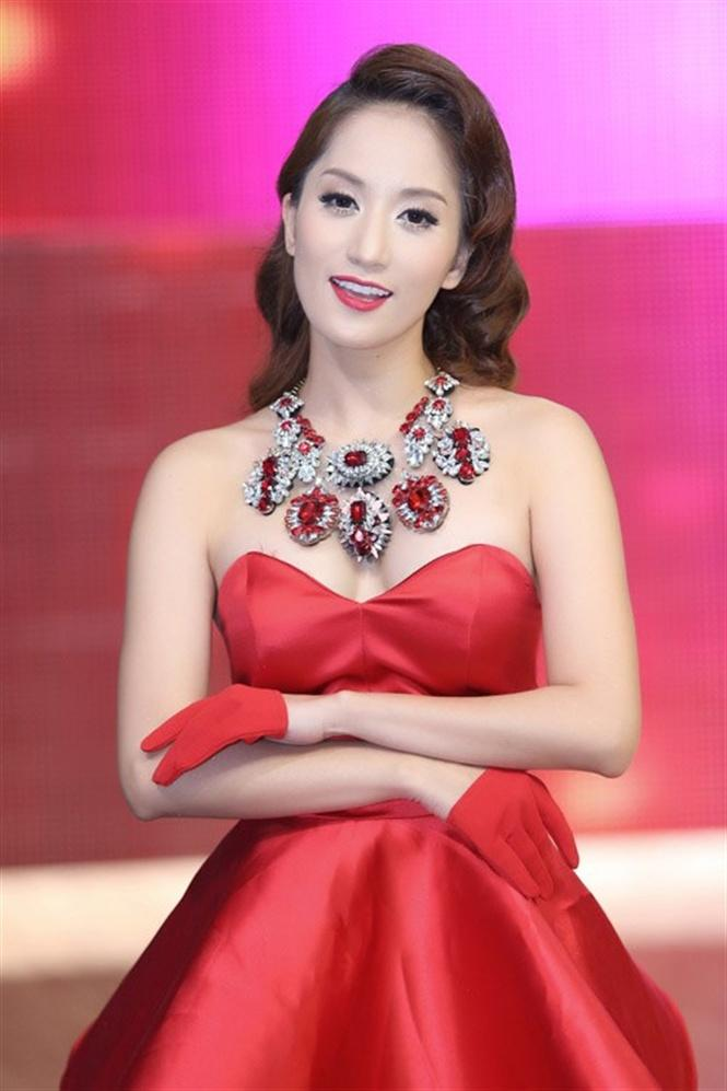 Tưởng lấy chồng sẽ xuề xòa xấu xí, nào ngờ Nhã Phương - Hari Won - Khánh Thi còn đẹp và sành điệu hơn xưa gấp bội phần-14