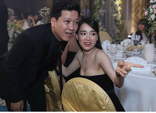 Tưởng lấy chồng sẽ xuề xòa xấu xí, nào ngờ Nhã Phương - Hari Won - Khánh Thi còn đẹp và sành điệu hơn xưa gấp bội phần-4