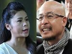 Vợ chồng vua cà phê Trung Nguyên lại ra tòa ly hôn-2