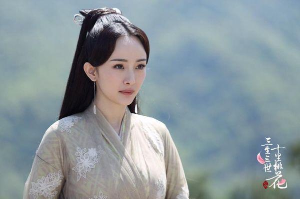 Dương Mịch trả lời về những tranh cãi đối với diễn xuất của bản thân: Mọi ý kiến tôi đều tiếp nhận-1