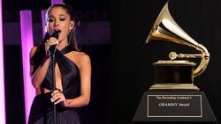 Ariana Grande bất ngờ 'bóc phốt' sự vô lý, tạo áp lực từ nhà sản xuất Grammy