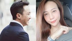 Đàm Thu Trang than 'mặt tròn vì lên cân' khiến nghi án bầu bí càng có thêm cơ sở tin cậy