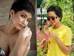 Bản tin Hoa hậu Hoàn vũ 9/6: Hoàng Thùy lên đồ xuất sắc, chẳng cần hở cũng chặt đẹp đối thủ Indonesia-13